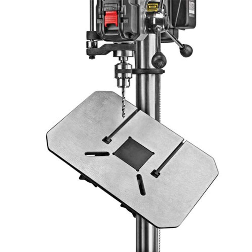 Basic Drill Press Information Before You Jump In