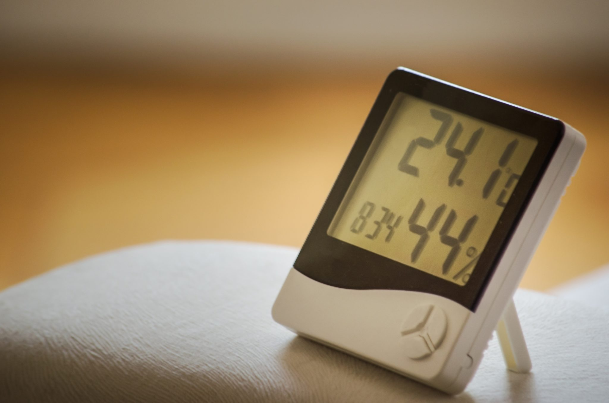 How to Use Thermometers